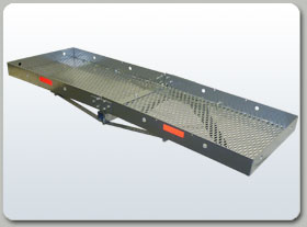 Aluminum Wasp Cargo Carrier