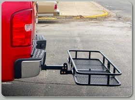 Folding St. Bernard Cargo Carrier