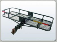 Towing Herbee Cargo Carrier