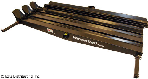 Versahaul Automobile/ Motorcycle Carrier Combo